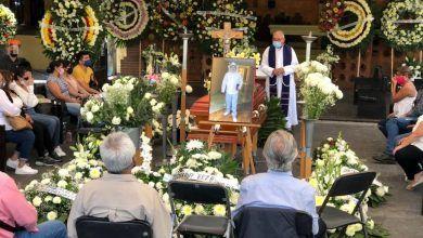 Photo of Realizan misa de cuerpo presente a Juan Jaramillo Frikas