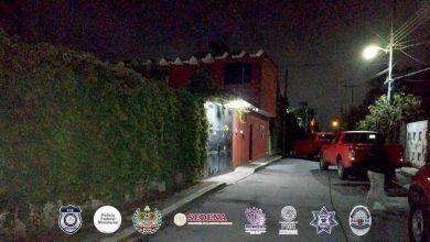 Photo of Catean casa en Cuautla, buscan indicios en el caso de madre e hija secuestrada y enterrada de manera clandestina en Tetela del Volcán