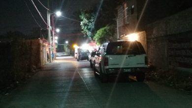 Photo of #AlMomento Asesinan a un hombre a balazos en Temixco