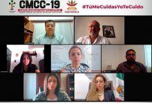 Photo of Alerta en Morelos por riesgo de rebrote de Coronavirus