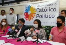 "Photo of Surge ""Observatorio Católico Político"""
