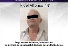 Photo of Detiene Mando Coordinado Policía Morelos a un hombre por violación