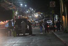 Photo of Dos taxistas murieron a tiros durante un ataque que realizaron dos sujetos frente a la presidencia municipal en el primer cuadro de Jiutepec.