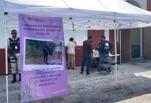 Photo of Instalan módulo de búsqueda de personas en Cuautla