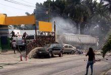Photo of Deja un muerto y varias personas lesionadas accidente en Oaxtepec