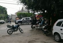 Photo of Atacan a balazos a un hombre afuera de tienda convencional en Cuernavaca