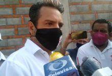 Photo of Pide Villalobos a ediles de la zona metropolitana reunión para revisar el tema de seguridad