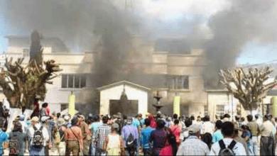 Photo of GN ingresa con violencia y sin autorización a población ejidal en Tila, Chiapas