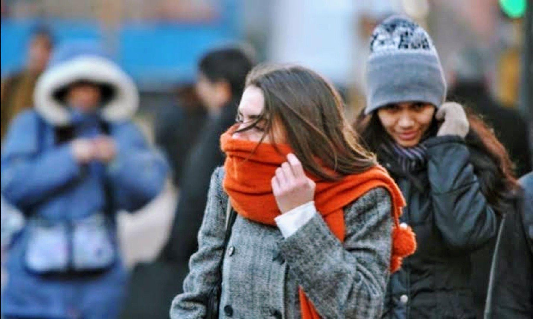 Photo of Temperaturas podrían llegar hasta 0 grados en Morelos