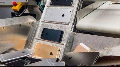 Photo of Apple demanda a empresa que no recicló sus productos; los vendió