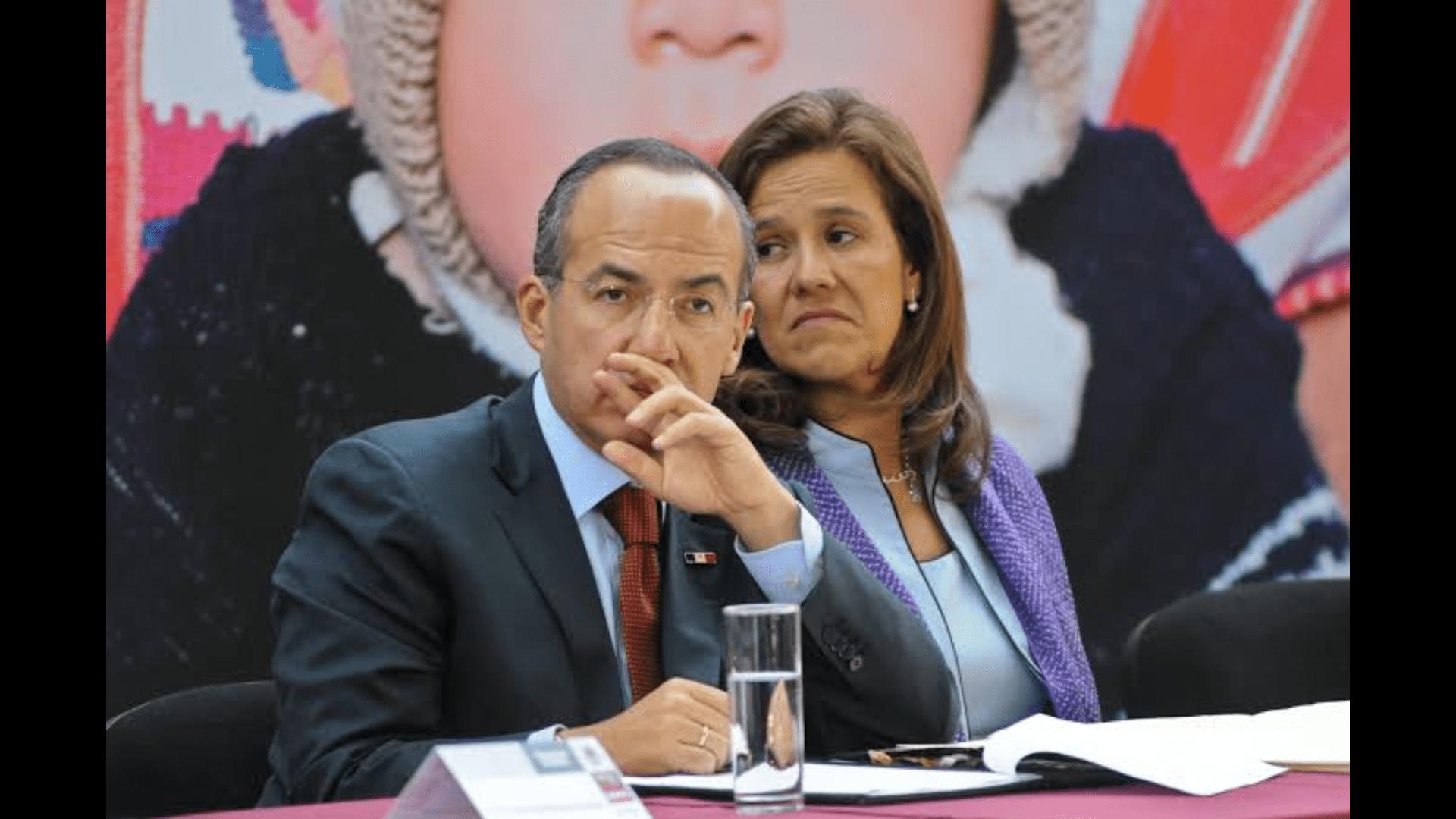 Photo of Calderón-Zavala se quedarían sin partido: TEPJF