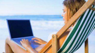 Photo of Home office en playas, la tendencia que va al alza