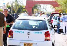 Photo of El secretario de Movilidad y Transporte no puede con el paquete: transportistas