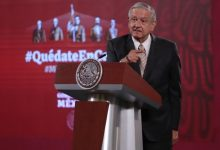 Photo of AMLO anuncia venta de antigua sede de ISSSTE; está valuada en 5mmdp