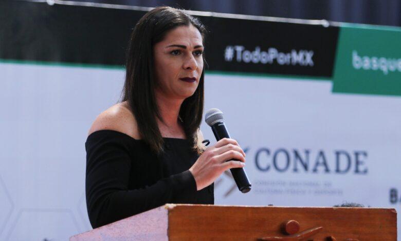 Photo of Ana Guevara a punto de cambiar la Conade por candidatura de Sonora