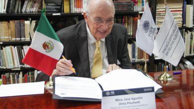 Photo of Firma FEDE convenio de colaboración con fiscalías de Morelos, CDMX, Edomex y Puebla