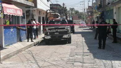 Photo of Disparan y matan a un hombre en Tejalpa