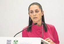 Photo of Rosa Icela Rodríguez va a desempeñar un gran papel: Sheinbaum