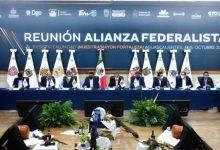 Photo of ¿Cuándo nos recibe? responden gobernadores a AMLO