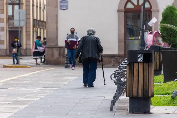 Photo of Proponen hasta 8 años de cárcel por abandono de adultos mayores