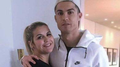 """Photo of Hermana de Cristiano Ronaldo: """"El Covid es el mayor fraude del mundo"""""""