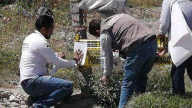 Photo of Clausuran tiraderos clandestinos de cascajo en Naucalpan