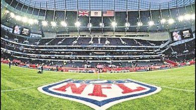 Photo of Los números que ha dejado la NFL en tres semanas