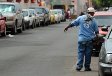 Photo of Proponen trabajo comunitario para quien aparte lugares en la calle