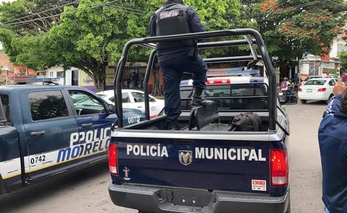 Photo of Ven delitos en Morelos a la baja, tras despliegue de fuerzas armadas