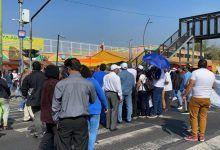 Photo of Piden locatarios del mercado Morelos reconstrucción tras incendio