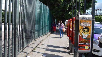Photo of Reinician actividades comerciantes ambulantes del IMSS en Flores Magón