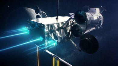 Photo of Propulsión eléctrica, el futuro para impulsar expediciones espaciales