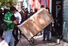 Photo of Trasladan 20 máquinas de hemodiálisis robadas a la FGJ