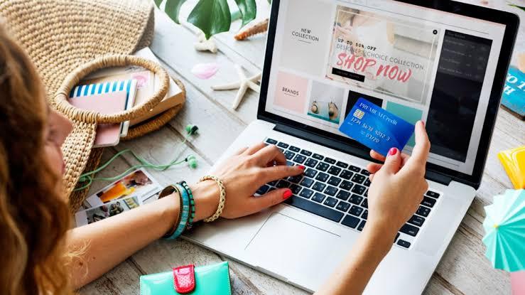 Photo of Qué es lo que más se compra en línea durante el confinamiento