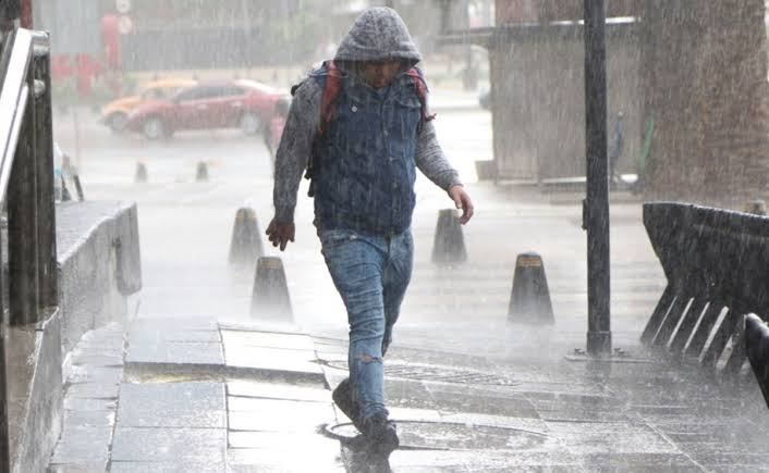 Photo of Se espera ambiente caluroso y lluvias aisladas en el Valle de México
