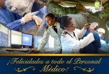 Photo of Reconoce Ojeda Durán labor de médicos navales en tiempos de Covid
