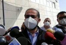 Photo of Hugo Eric Flores dijo que no ha tomado la decisión de separarse de la delegación